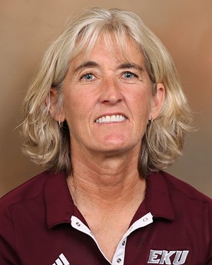 jane worthington softball coach eastern kentucky university