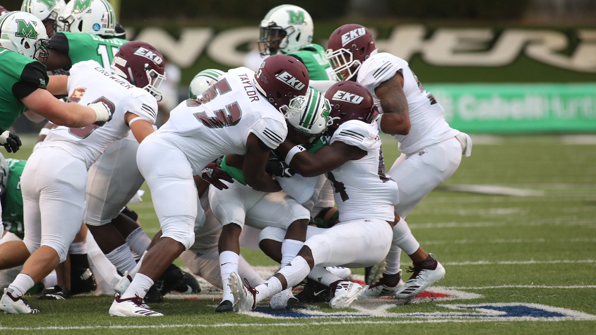 EKU Road Game At Austin Peay To Air Live On ESPN3 - Eastern Kentucky